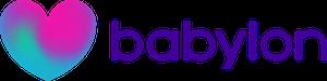 Image result for Babylon Health logo